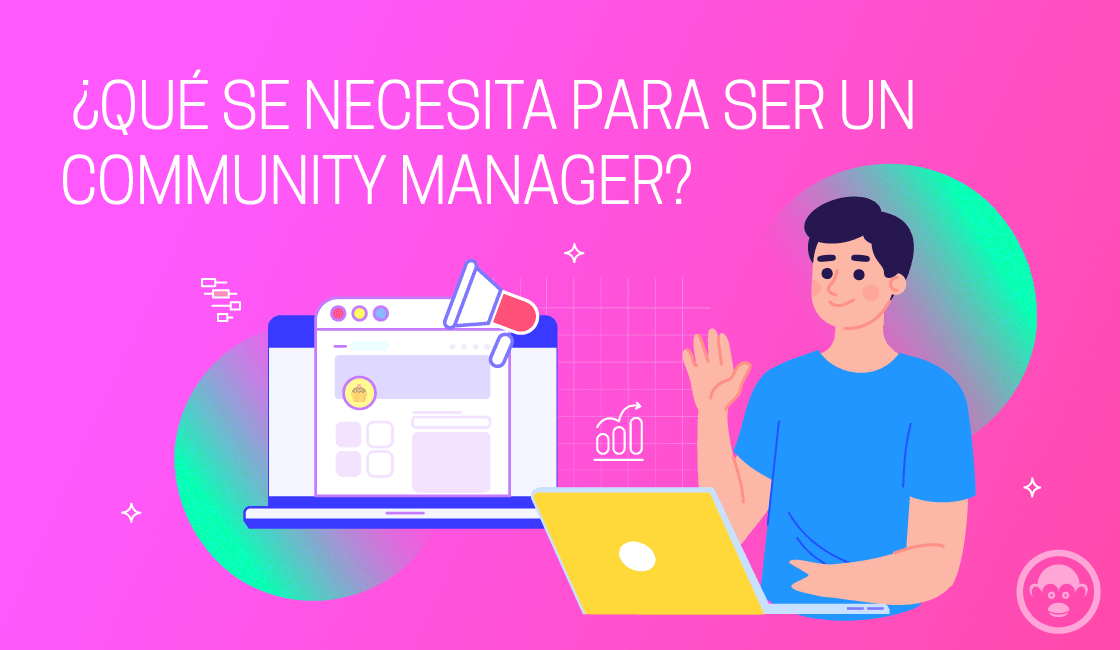 cómo ser community manager